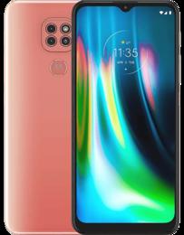 Motorola Moto G9 Play Rosa
