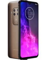 Motorola One Zoom Bronze
