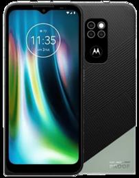 Motorola Defy Grön