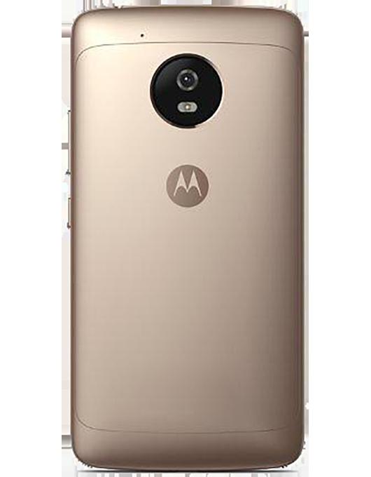 Motorola Moto G5 Guld
