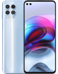 Motorola Moto G100 Vit