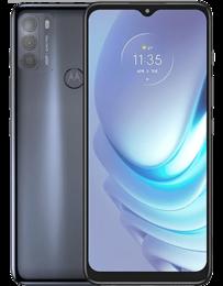 Motorola Moto G50 Grå