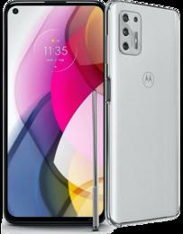 Motorola Moto G Stylus Silver
