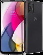 Motorola Moto G Stylus Svart