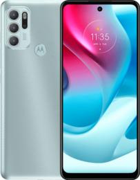 Motorola Moto G60S Mintgrön