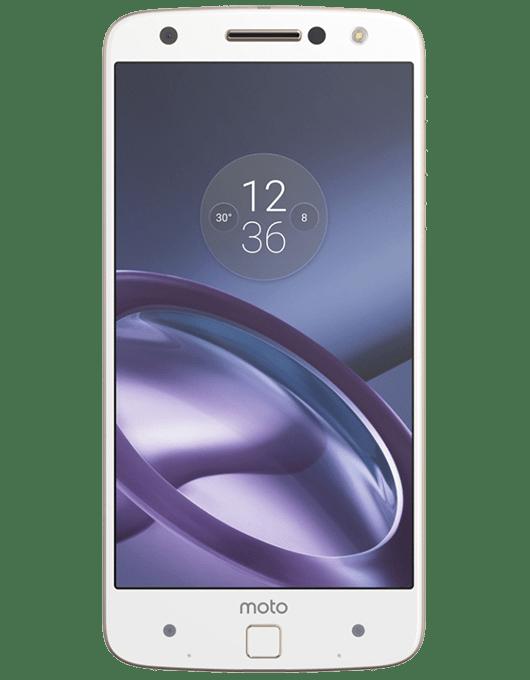 Motorola Moto Z Vit