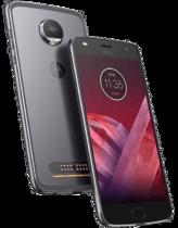 Motorola Moto Z2 Play Grå