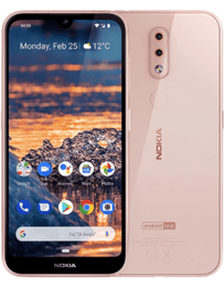 Nokia 4.2 Rosa