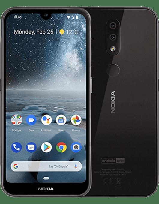 Nokia 4.2 Svart