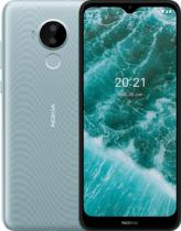 Nokia C30 Vit