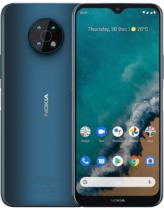 Nokia G50 Havsblå