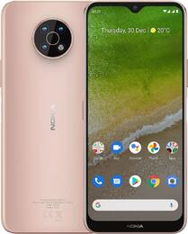 Nokia G50 Midnattssol