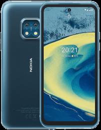 Nokia XR20 Blå