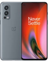 OnePlus Nord 2 5G Grå