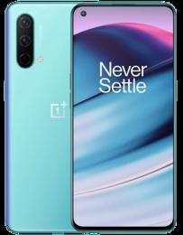 OnePlus Nord CE 5G Blå