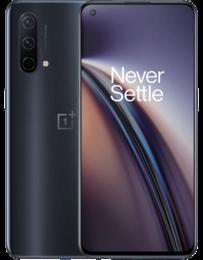 OnePlus Nord CE 5G Svart