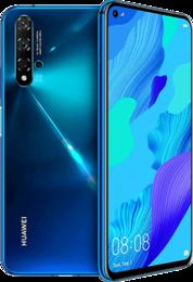 Huawei Nova 5T Blå