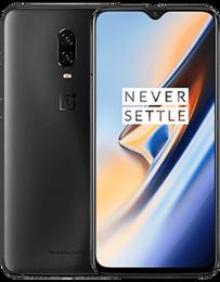 OnePlus 6T Midnight Black