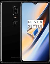 OnePlus 6T Mirror Black