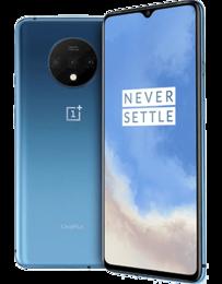 OnePlus 7T Blå