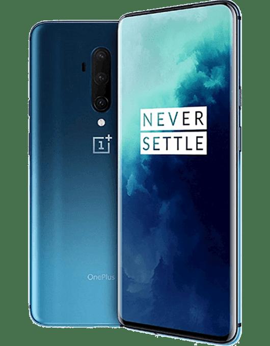 OnePlus 7T Pro Blå