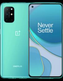 OnePlus 8T Grön