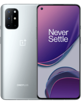 OnePlus 8T Silver