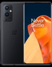 OnePlus 9 Pro Svart