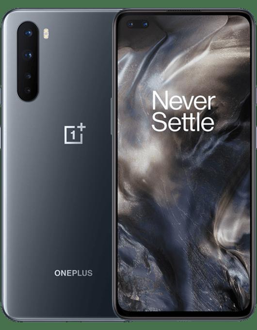 OnePlus Nord Grå