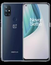 OnePlus Nord N10 5G Blå