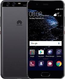 Huawei P10 Svart