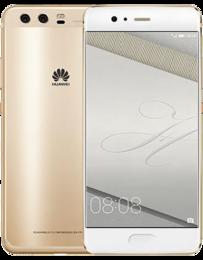 Huawei P10 Guld