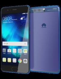 Huawei P10 Plus Blå