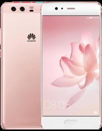 Huawei P10 Rosa guld