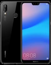 Huawei P20 Lite svart