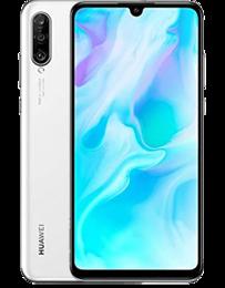 Huawei P30 Lite Pärlvit