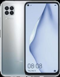 Huawei P40 Lite Silver