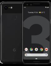 Google Pixel 3 XL Svart