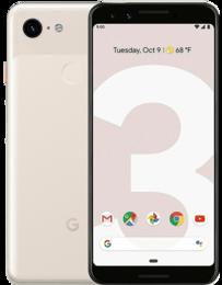 Google Pixel 3 XL Vit