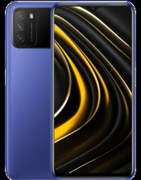 Xiaomi Poco M3 Blå