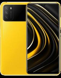 Xiaomi Poco M3 Gul
