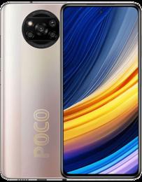 Xiaomi Poco X3 Pro Brons