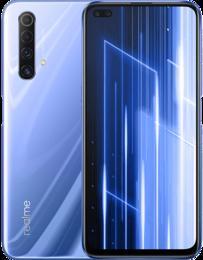 Realme X50 Blå
