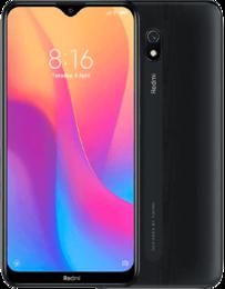 Xiaomi Redmi 8A Svart