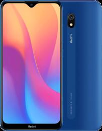 Xiaomi Redmi 8A Blå