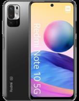 Xiaomi Redmi Note 10 5G Grå