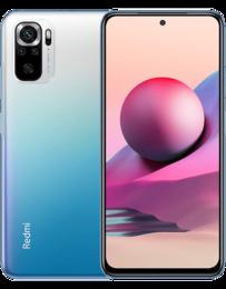 Xiaomi Redmi Note 10s Blå