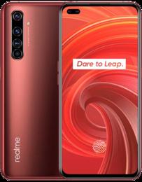 Realme X50 Pro 5G Röd