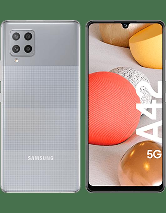 Samsung Galaxy A42 Grå