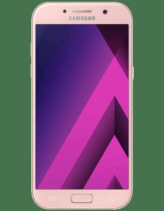 Samsung Galaxy A5 Rosa
